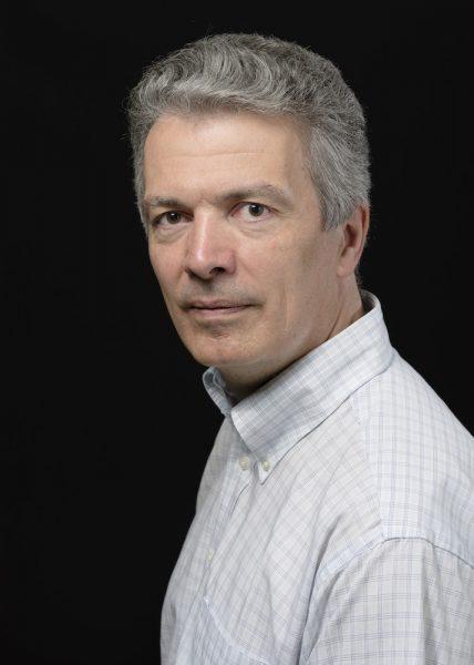 Pierre Goy