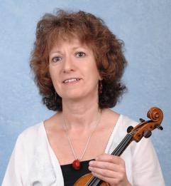 Rachel Isserlis